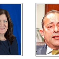 واشنطن للبنان: بعاصيري أو الجحيم