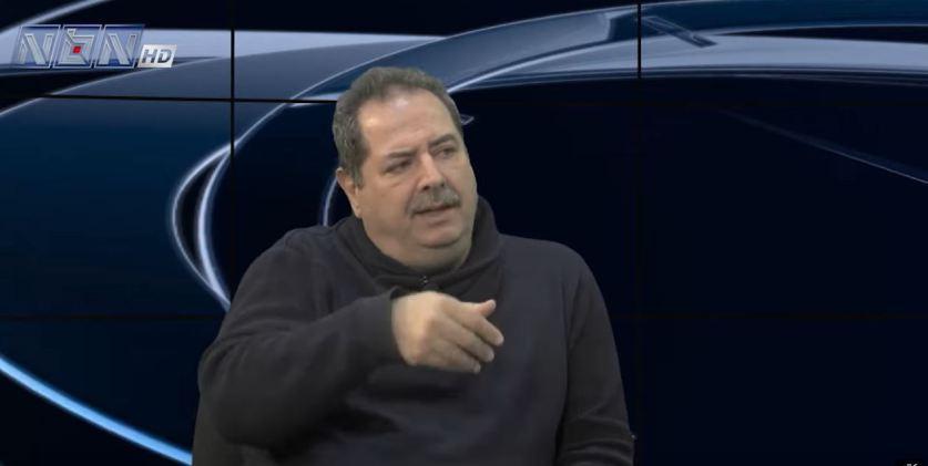 د. حسن مقلّد/ تسعون دقيقة 1-4-2020