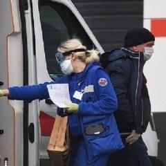 وزير الصحة الروسي يتحدث عن عواقب وخيمة على مصابي كورونا
