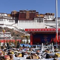 بكين تفرض قيودا على أمريكيين بسبب منطقة التبت