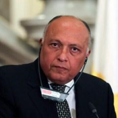 مصر تحدد الخط الأحمر بخصوص سد النهضة