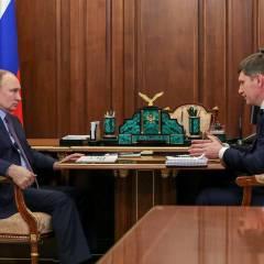 Решетников заявил, что цены на сахар и подсолнечное масло в России стабилизировались