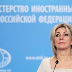 موسكو: الغرب لا يحتاج إلى حجج حقيقية لفرض عقوبات جديدة على روسيا