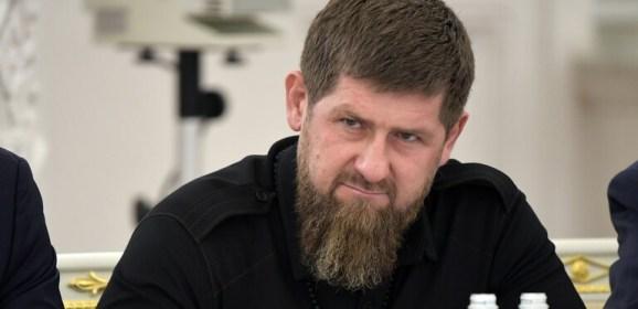 قديروف ينتقد الشاب الشيشاني الذي اشتبك مع قوات الأمن في مظاهرات موسكو