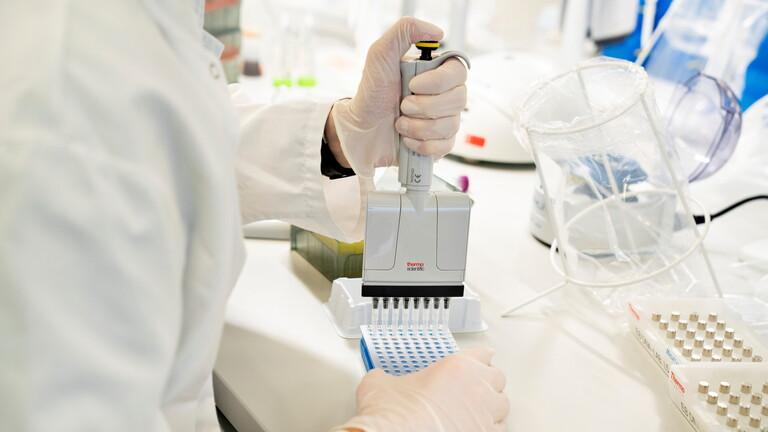 بريطانيا: يوجد 4 آلاف نوع من فيروس كورونا في العالم