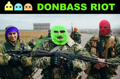 donbass | russia for you