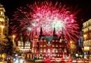 Calendario Feste, Fiere e Eventi a Mosca 2020