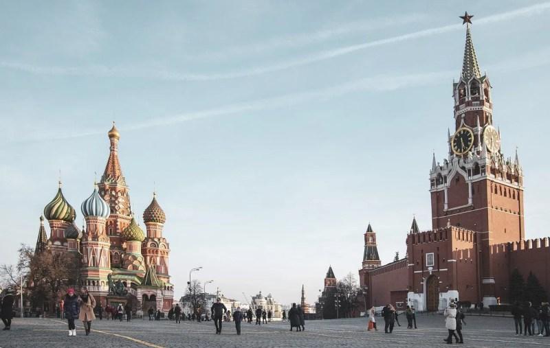 I colori in russo