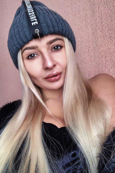 Oksana russian brides in uk