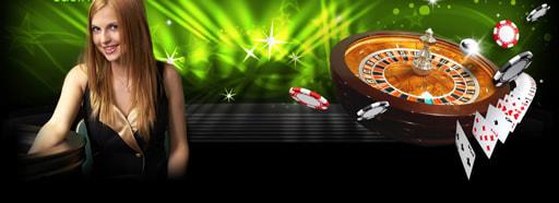 ライブカジノのゲーム