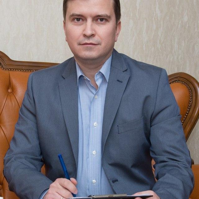 Еричев Александр Николаевич