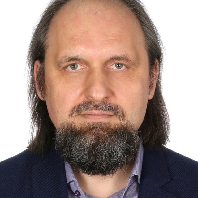 Мороз Ростислав Васильевич