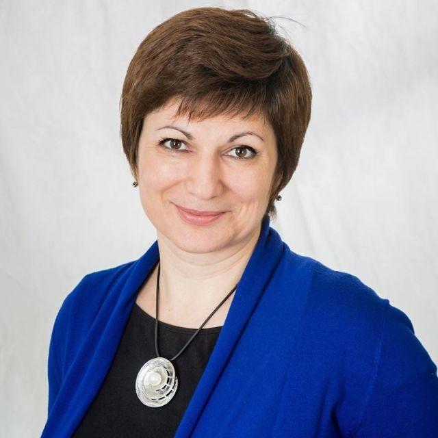Аванесян Гаянэ Юрьевна