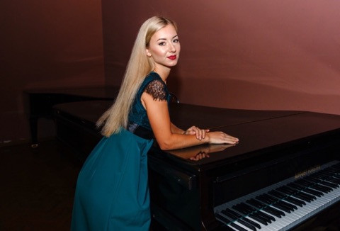 Ksenia russian bridesw