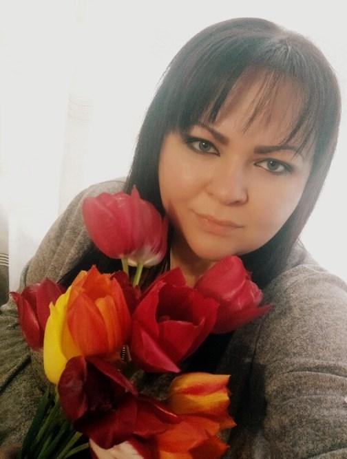 Olya russian bridesw