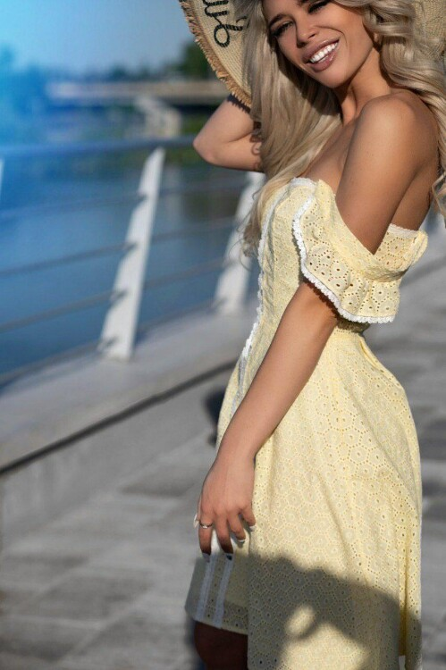 Annushka russian bridesw