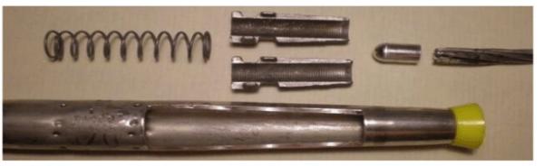 Серебряное соединение алюминиевого сплава автоматическое ...