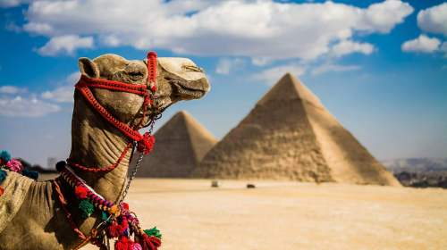 Египет отложил повышение цен на въездные визы
