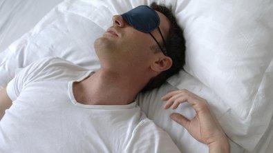 Ученые доказали, что мозг человека может обучаться во сне