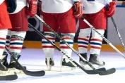 Хоккей отправился в «кругосветку»