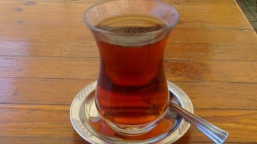 Ученые выяснили, что чай снижает риск развития старческого слабоумия
