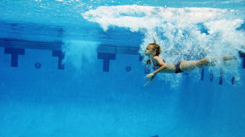 Севастопольские ученые создадут технологию дыхания под водой с помощью жидкости в легких