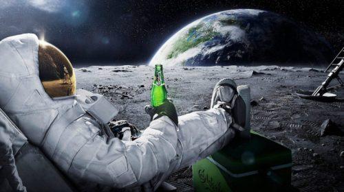 Сказ о том как американцы в космос НЕ летали…
