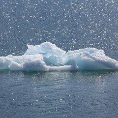 Таяние льдов привело к туристическому буму в Канаде