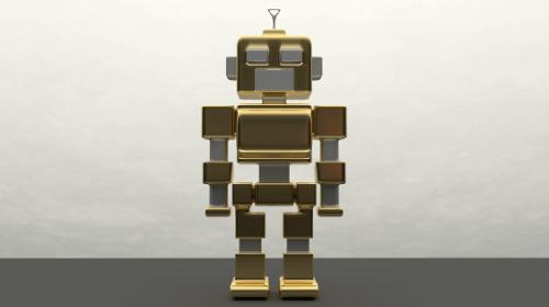 Ученые представили самого ловкого робота в мире