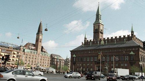 В столице Дании откроют памятник Пушкину в День русского языка