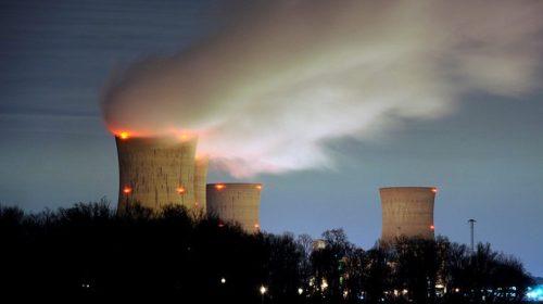 СМИ: в США расследуют хакерскую атаку на атомную электростанцию