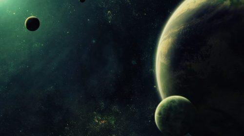 Ученые обнаружили самую темную планету Галактики