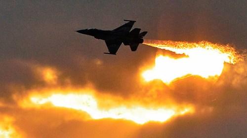Израиль разбомбил в Сирии завод по производству химоружия