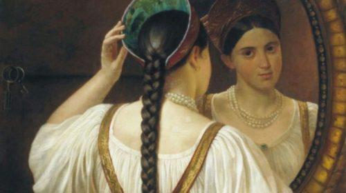 Почему русским женщинам было запрещено стричься