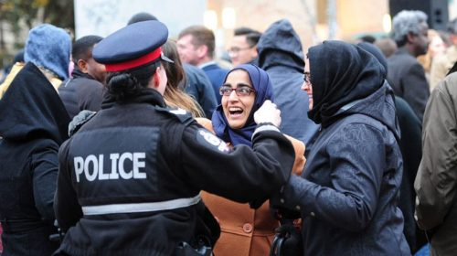 Канада пересмотрит процедуру приема беженцев после теракта в Эдмонтоне