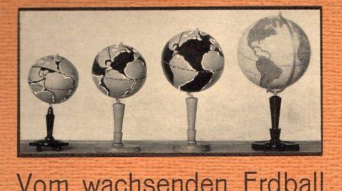 Как Земля под нами расширяется – аналитический обзор