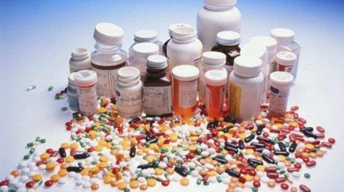Антибиотики вошли в десятку самых неэффективных методов лечения
