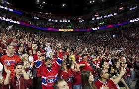«Монреаль» забросил восемь шайб «Оттаве»