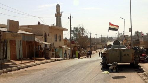 """Ирак объявлен """"полностью освобожденным"""" от ИГ*"""