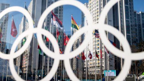 Мэр Калгари прибыл в Пхенчхан для изучения опыта организации Олимпиады