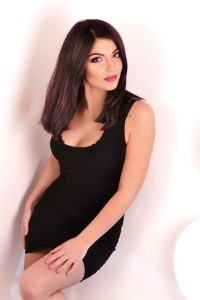 beautiful Ukrainian lady from city Kharkov Ukraine