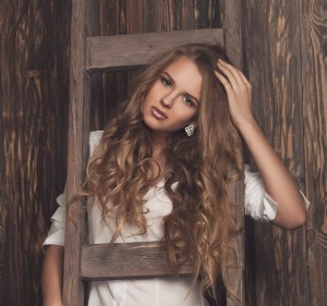 coveted Belarusian female from city Minsk Belarus