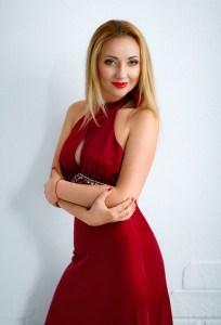 coveted Ukrainian fiancée from city Nikolayev Ukraine