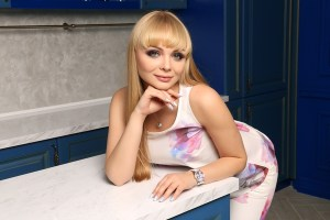 decent Ukrainian best girl from city Kiev Ukraine