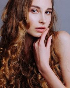 delectable Ukrainian girl from city Kharkov Ukraine