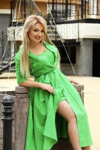 delectable Ukrainian feme from city Kiev Ukraine