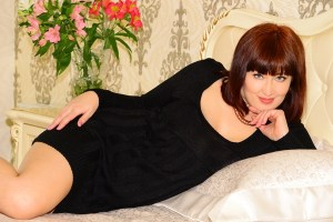 easy-going Ukrainian girl from city Berdyansk Ukraine