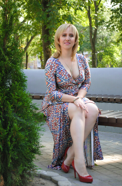 Kateryna fdating russia