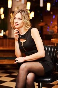 fun Ukrainian best girl from city Kremenchug Ukraine