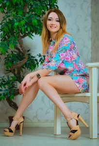 generous Ukrainian brides from city Sumy Ukraine